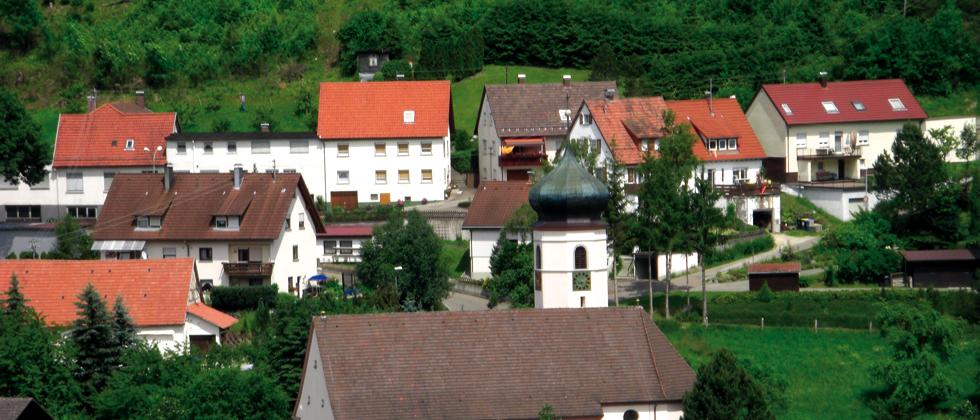 Beste Spielothek in Reichenbach am Heuberg finden